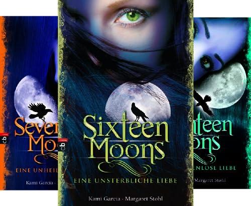 Sixteen Moons (Reihe in 4 Bänden)