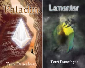 The Light Stone Series (2 Book Series)