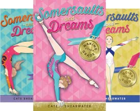 Somersaults and Dreams (3 Book Series)