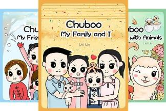 Chuboo (7 Book Series)