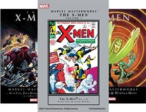 Uncanny X-Men (1963-2011) (49 Book Series)