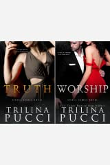 A Sinful Series (2 Book Series) Kindle Edition