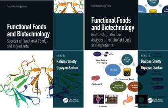Food Biotechnology Series (2 Book Series)
