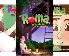 Roma The Tomato Girl (3 Book Series)