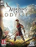 Précommandez et recevez une mission supplémentaire: Le Roi Aveugle Forgez votre destin dans Assassin's Creed Odyssey. Passez de paria à légende vivante lors d'une odyssée durant laquelle vous découvrirez votre passé et changerez le destin de la Grèc...
