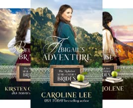 The Alphabet Mail-Order Brides (25 Book Series)