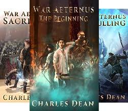 War Aeternus (4 Book Series)