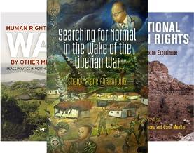 Pennsylvania Studies in Human Rights (51-100) (50 Book Series)