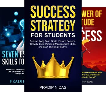 Success Plan for Students and Working Professionals