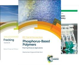 Polymer Chemistry (15 Book Series)