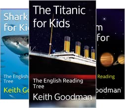 The English Reading Tree (48 Book Series)