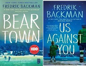 Beartown (2 Book Series)