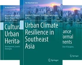 The Urban Book (51-94) (44 Book Series)