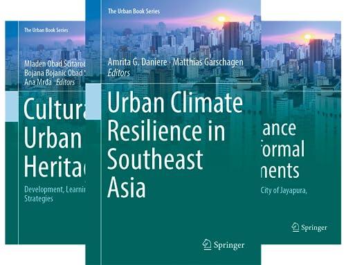 The Urban Book (51-78) (28 Book Series)