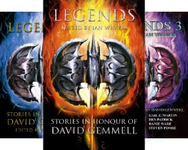 Legends (3 Book Series)