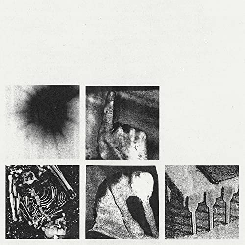 Bad Witch Nine Inch Nails