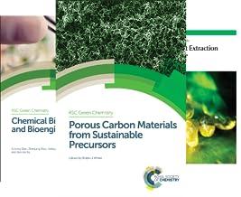 Green Chemistry (24 Book Series)