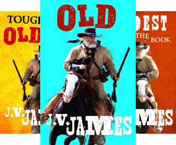 Never Too Old Westerns