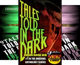9Tales Dark (34 Book Series)