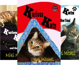 A Kitty Adventure for Kids and Cat Lovers (11 Book Series)