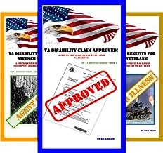My VA Benefits Series (3 Book Series)