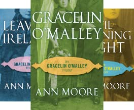 The Gracelin O'Malley Trilogy (3 Book Series)