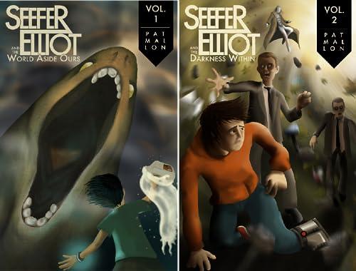 Seefer Elliot (2 Book Series)