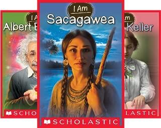 I Am (12 Book Series)