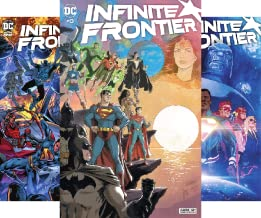 Infinite Frontier (2021-) (7 Book Series)