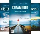 Nicolas Guerlain ermittelt (Reihe in 6 Bänden)