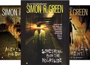 Nightside Series (12 Book Series)