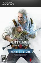 Best The Witcher 3: Wild Hunt - Hearts of Stone [Online Game Code] Review