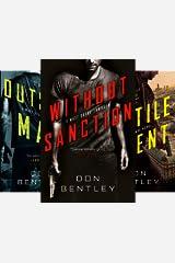 A Matt Drake Thriller (3 Book Series) Kindle Edition