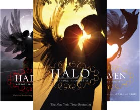 Halo Trilogy (3 Book Series)