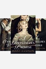 Gentlemen (3 Book Series) Kindle Edition