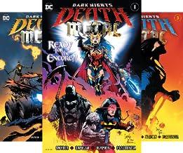 Dark Nights: Death Metal (2020-) (Issues) (14 Book Series)