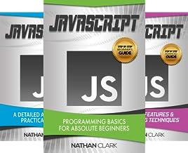 Step-By-Step JavaScript (3 Book Series)