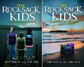 The Rucksack Kids (2 Book Series)