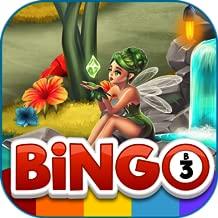 free bingo quest