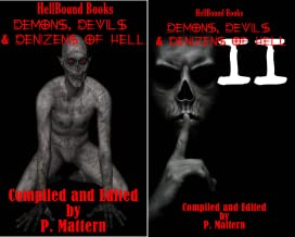 Demons, Devils and Denizens of Hell (2 Book Series)