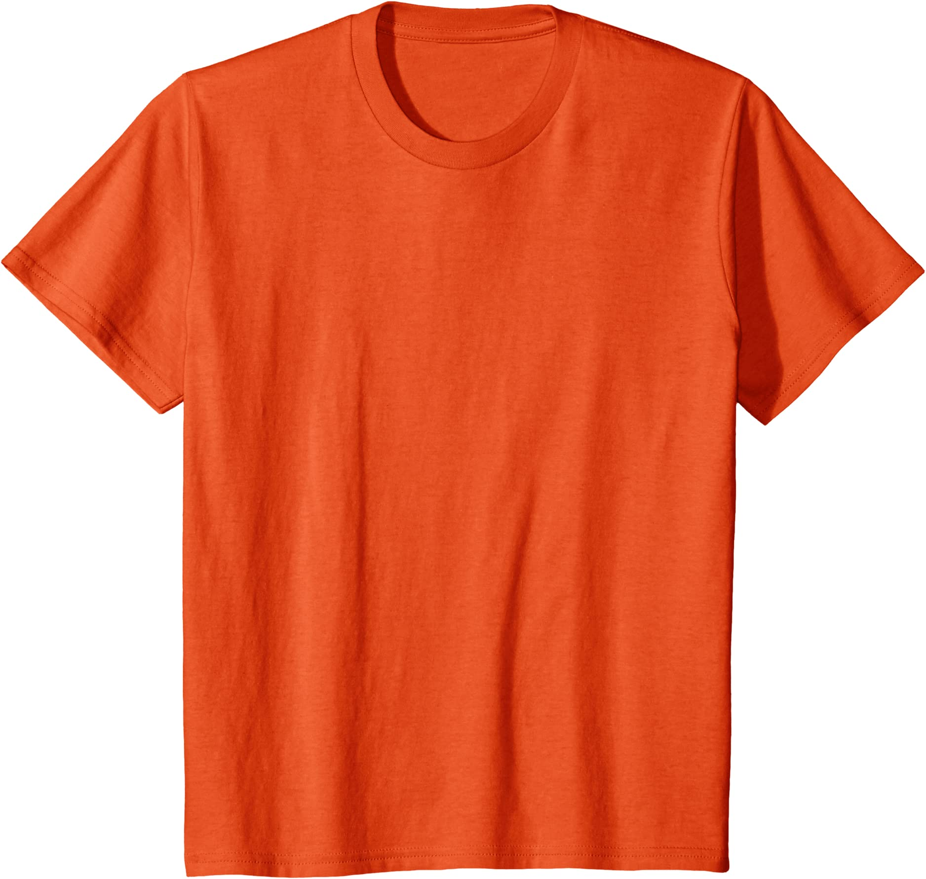 PRISON,HALLOWEEN,FANCY DRESS,FUN ORANGE T SHIRT COUNTY JAIL