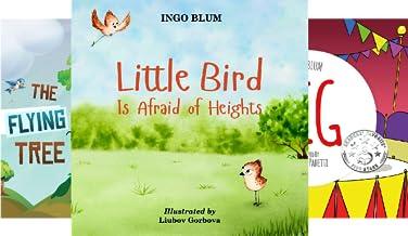 Bedtime Stories (7 Book Series)