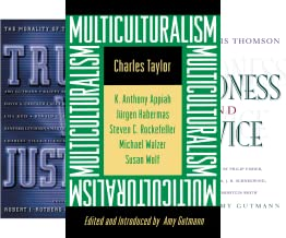The University Center for Human Values Series (15 Book Series)