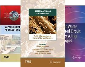 The Minerals, Metals & Materials (101-127) (27 Book Series)