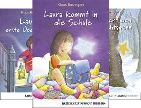 Lauras Stern - Erstleser (Reihe in 9 Bänden)