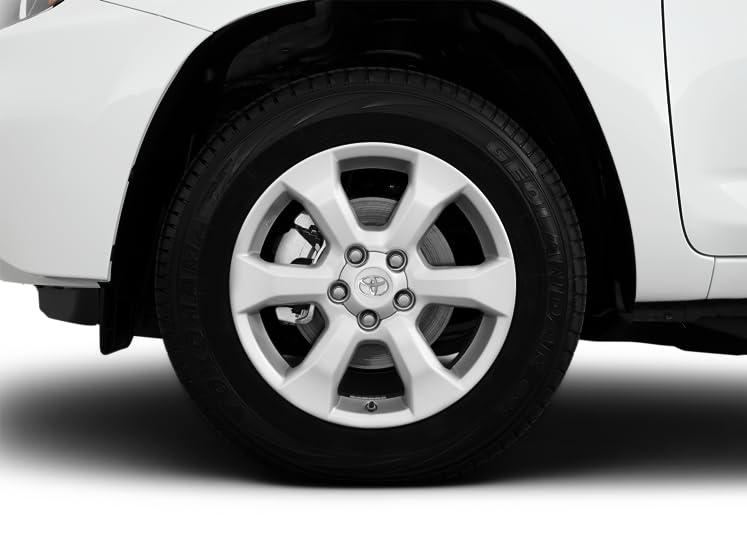 Amazon.com: 2013 Toyota RAV4 Reviews, Images, and Specs: Vehicles