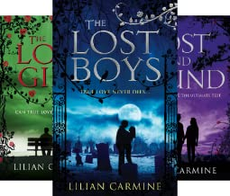 Lost Boys (3 Book Series)