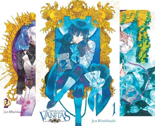 The Case Study of Vanitas (7 Book Series)