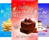 Kylie Berry Mysteries (8 Book Series)
