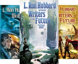 Writers of the Future (11 Book Series)